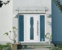 Aluminiowe drzwi ThermoPro