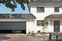 Segmentowe bramy garażowe i drzwi wejściowe firmy Hörmann