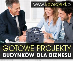 Projekty domów - projekty dla biznesu