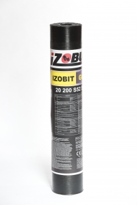 Izobit Super P-PYE 200 S4 SBS