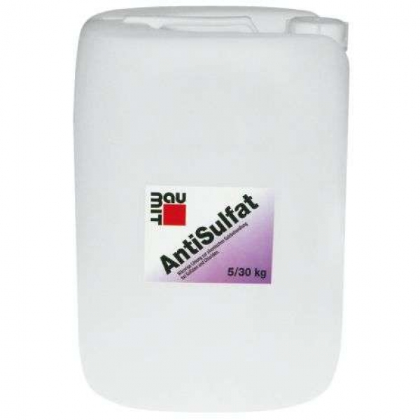 Baumit AntiSulfat