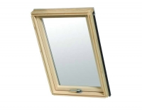 RoofLITE Solid PINE